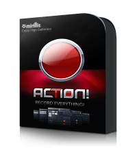 Mirillis Action 3.9.5 Crack With Serial Key Keygen Full Torrent