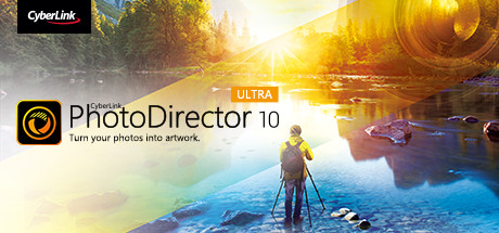 CyberLink PhotoDirector 10 Crack + Activation Key Latest