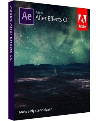 Adobe After Effects CC 2020 v17.0.1 Patch