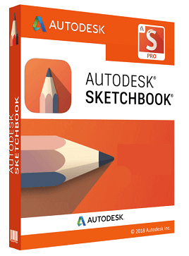 Autodesk SketchBook Pro 2020 v8.6.6 Patch
