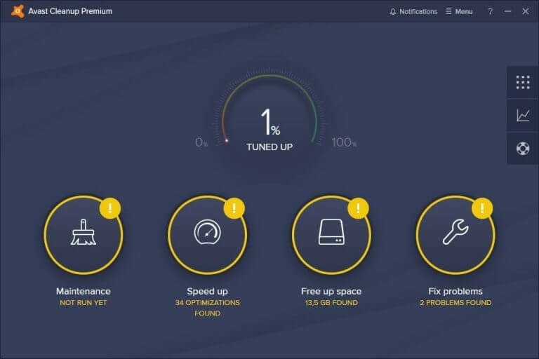 Avast Premium Security 19.8.2 Key
