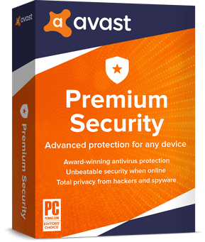 Avast Premium Security 19.8.2 Crack