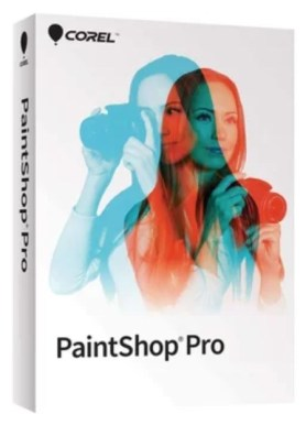 Corel PaintShop Pro 2020 Ultimate v22 Patch
