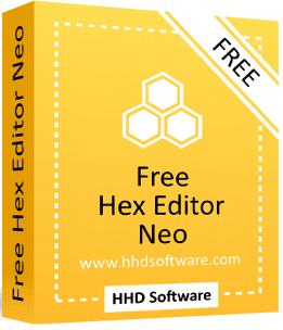 Hex Editor Neo 6.44.1 Keygen