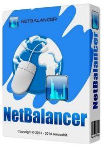 NetBalancer 9.14.3 Patch