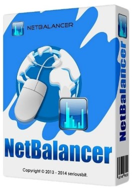 NetBalancer 9.14.3 Patch