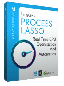 Process Lasso Pro 9.4.0 Patch