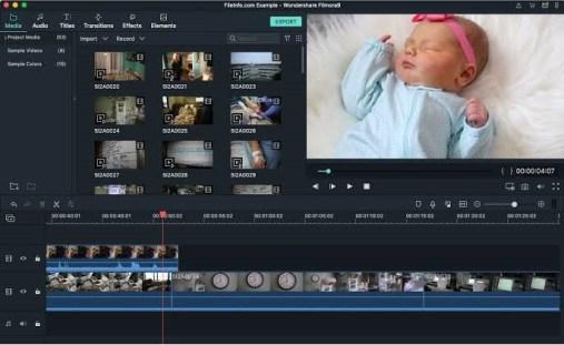 Wondershare Filmora 9.2.1 Keygen