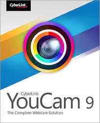 CyberLink YouCam Deluxe 9.0.1029 License Key