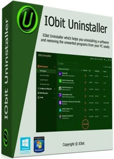 IObit Uninstaller Pro 9.2.0.16 Patch