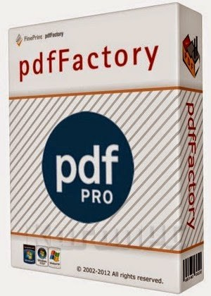 FinePrint PDF Factory Pro 7.10 Serial Key