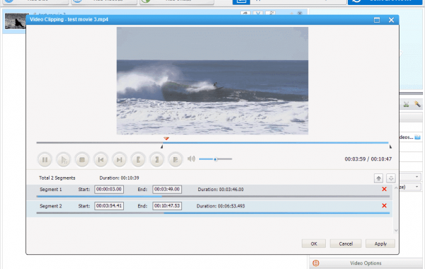 Any Video Converter Ultimate 6.3.8 free downlod