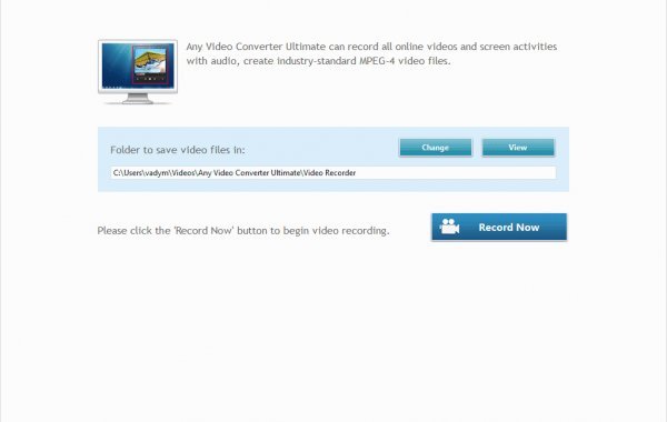 Any Video Converter Ultimate 6.3.8 full version