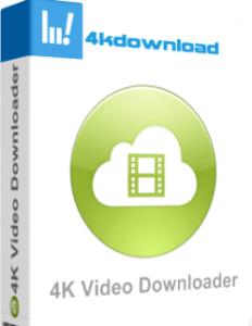 4K Video Downloader 4.11.2 full version