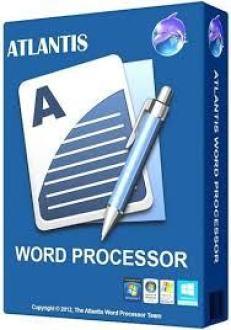 Atlantis Word Processor 3.3.0 keygen