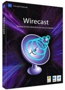 Telestream Wirecast Pro 8.3.0 crack