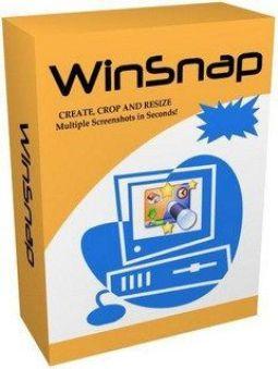 WinSnap 5.1.1 Keygen