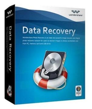 Wondershare Data Recovery 6.6.1 Patch