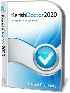 Kerish Doctor 2020 v4.80 crack