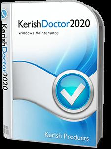 Kerish Doctor 2020 v4.80 crack