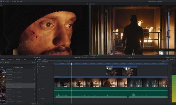 HitFilm Pro 14.1.96 free download