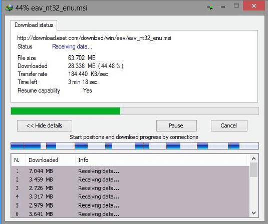 Internet Download Manager 6.36 Build 1 Crack