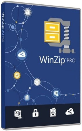 WinZip 24 PRO Key