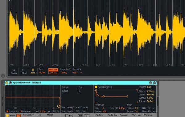 Ableton Live Suite 10.1.7 crack