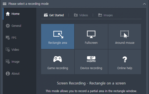 Bandicam 4.5.5 Build 1632 serial number
