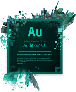 Adobeaudition