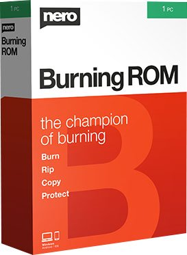 Nero Burning ROM v20.20 crack