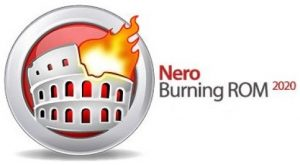 Nero Burning ROM v20.20 keygen