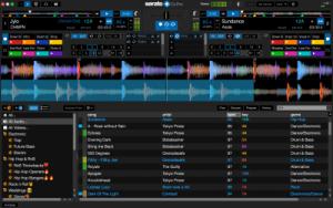 Serato DJ Pro 2.3.2 key