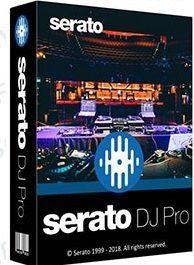 Serato DJ Pro 2.3.2 apk