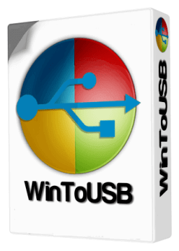 WinToUSB Enterprise 5.1 Key