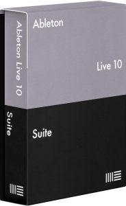 Ableton Live Suite 10.1.7 Keygen