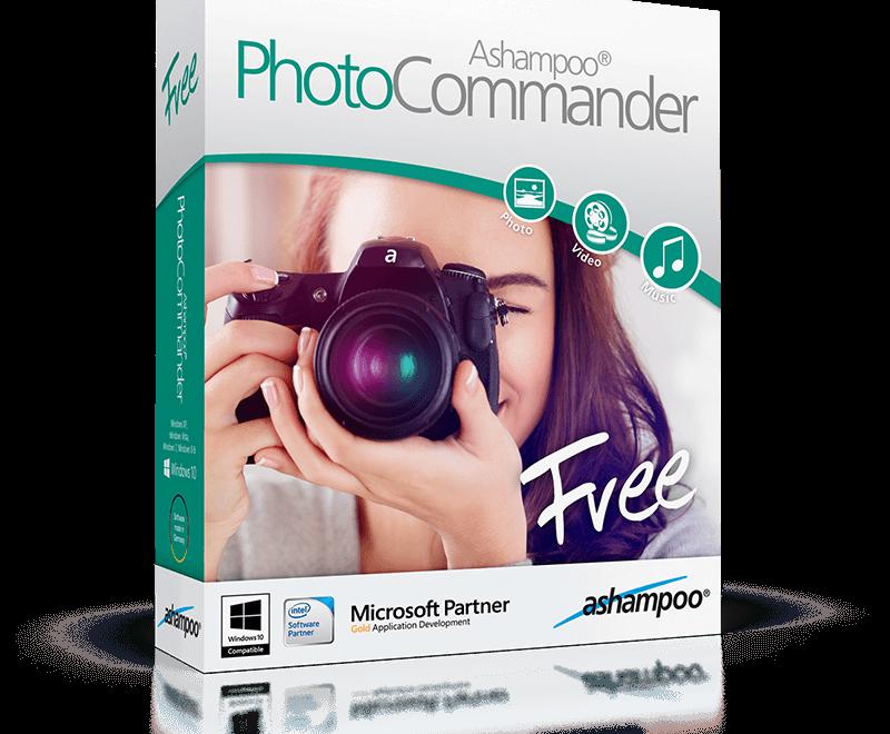 AshampooPhotoCommander