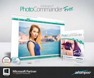 Ashampoo Photo Commander 16.1.1 crack
