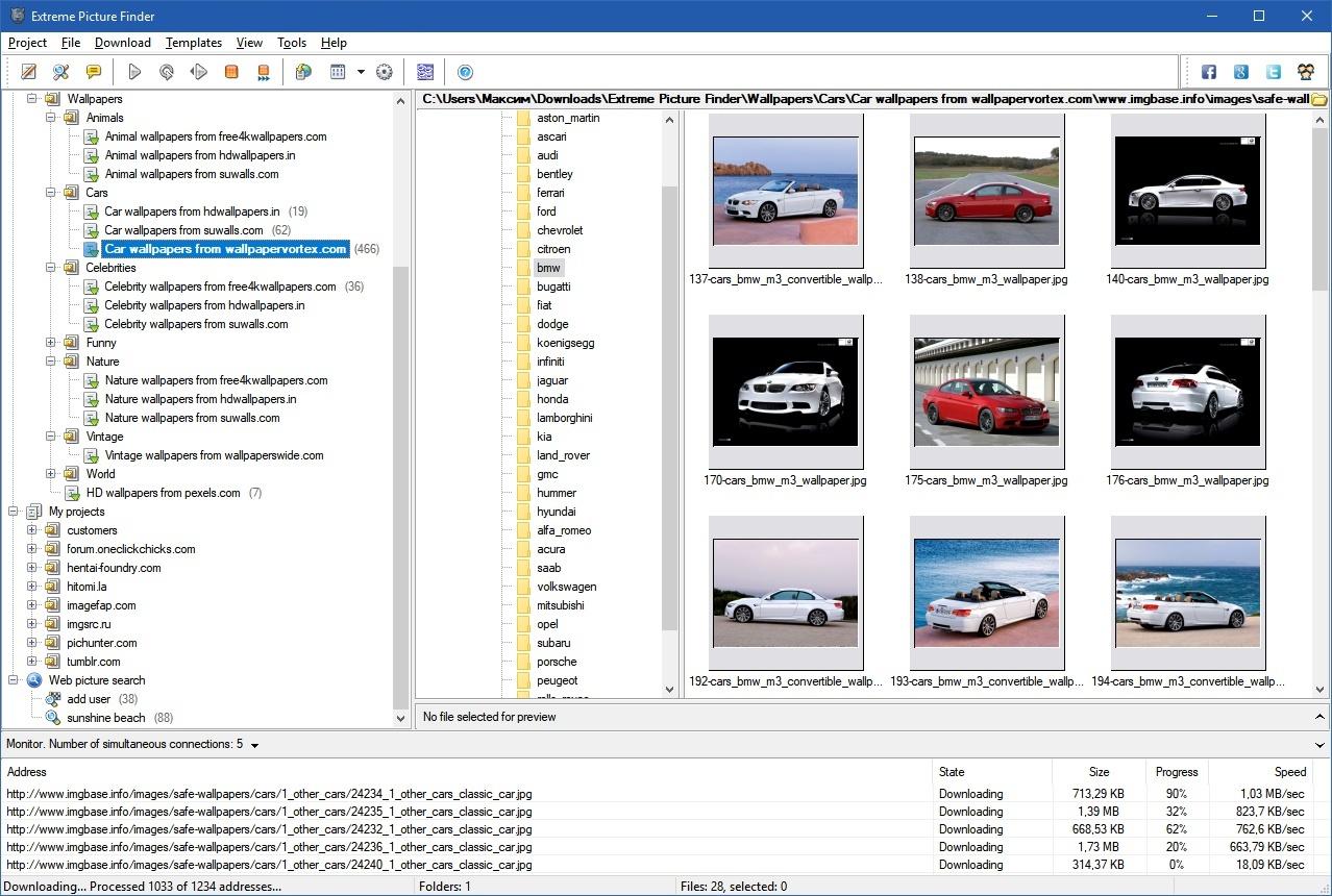 Extreme Picture Finder License Key & Crack