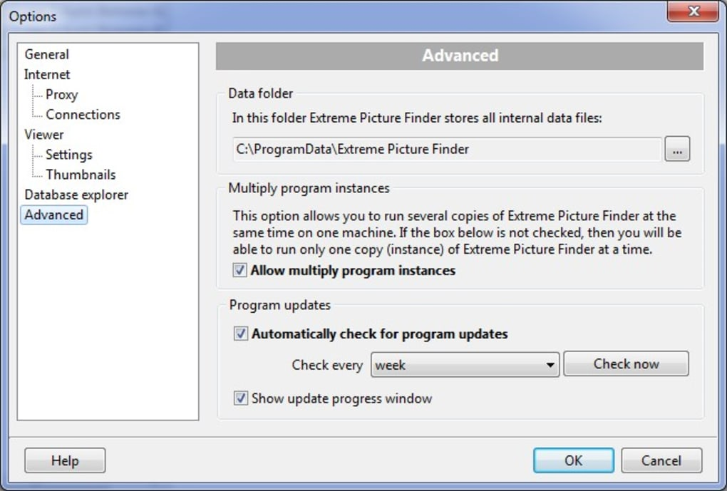 Extreme Picture Finder Serial Number & Activator Full Download