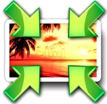 Light Image resizer Patch & Keygen Full Download