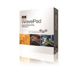 NCH Wavepad Patch & Crack Full Download