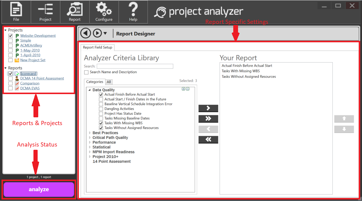 Steelray Project Analyzer Full Serial Key & Activator Download (1)