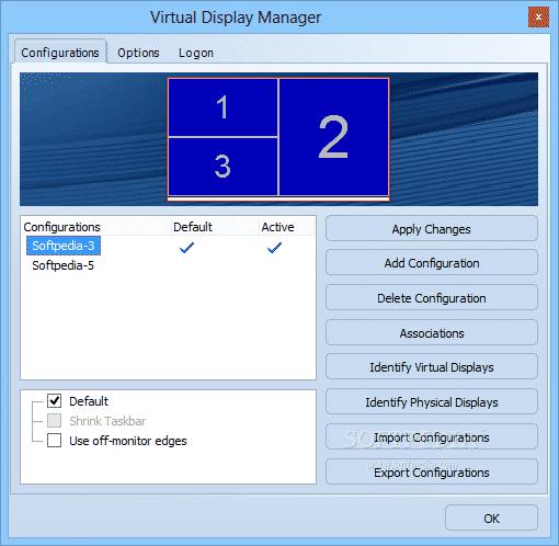 Virtual Display Manager Full Crack & Serial Key Download